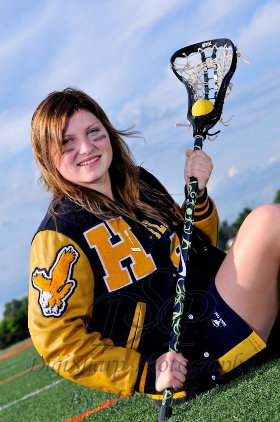 Hartland High School Senior Pictures