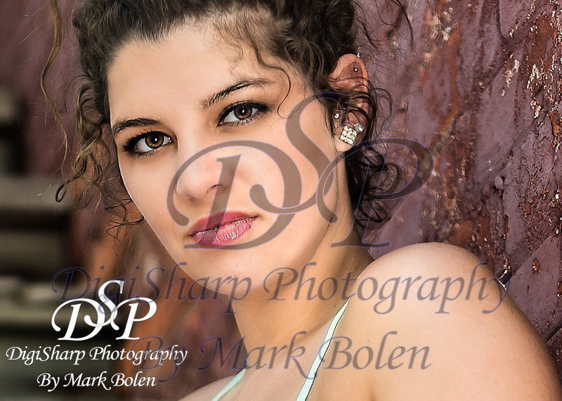 Linden High School Senior Pictures